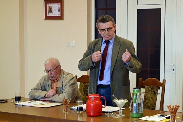 Władysławów: Puszczały im nerwy, gdy zmieniali budżet