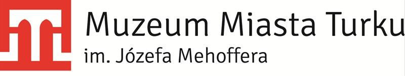 Muzeum Miasta Turku ma nowe logo - Logo autorstwa Moniki Jaworskiej