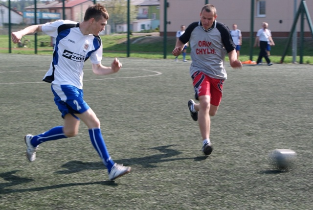 Władysławów: Majowy weekend z piłkarskim akcentem - Źródło: www.wladyslawow.pl