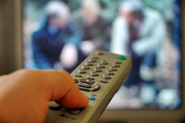 Telewizja cyfrowa w powiecie tureckim - Foto: sxc.hu / sem rox