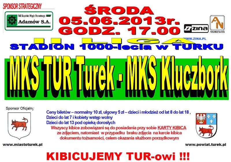 MKS TUR Turek vs MKS Kluczbork