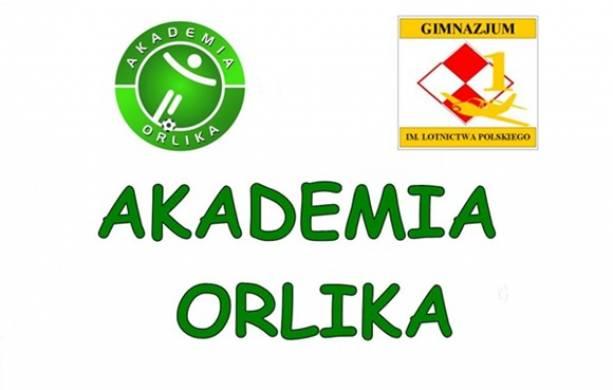 Akademia Orlika szuka młodych-zdolnych!