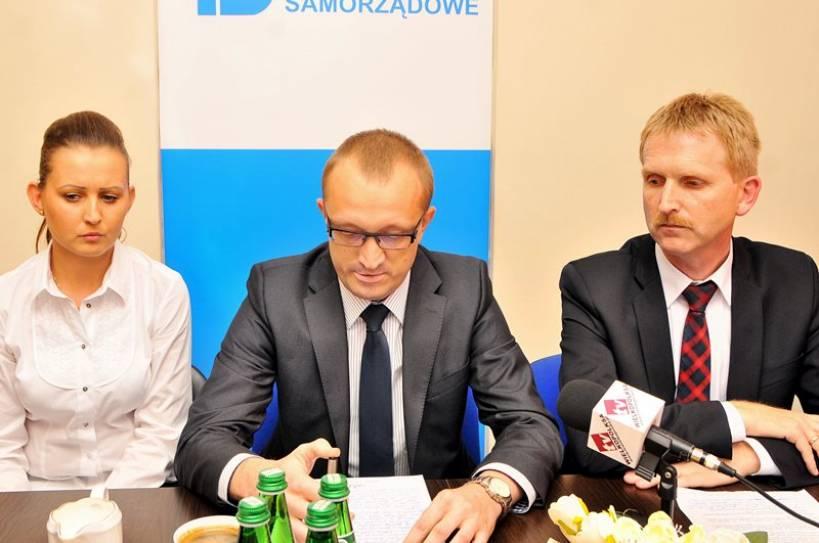 LPS: R. Bartosiku, odejdź z życia politycznego!