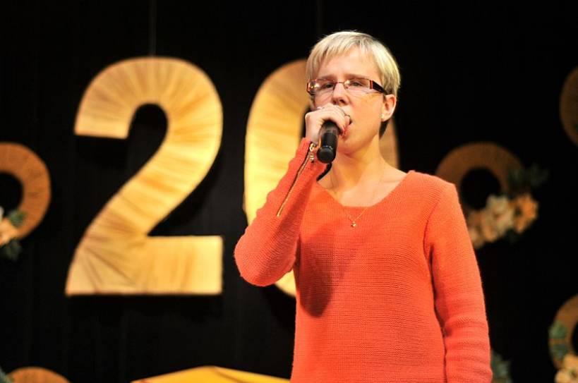 Niewidomi po raz 20. zaśpiewali w Turku