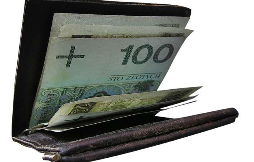 Stówą chciał skorumpować policjanta - Źródło: sxc.hu / Michal Zacharzewski