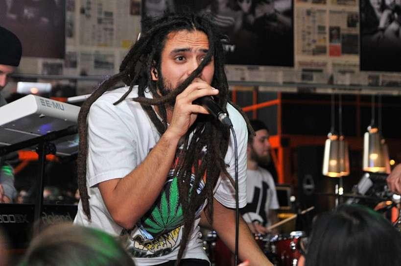 Reggaeowy mesjasz objawił się w 21