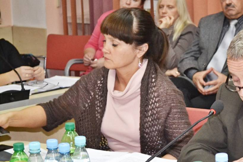 Sprzedana radna broniła Tyrawskiej