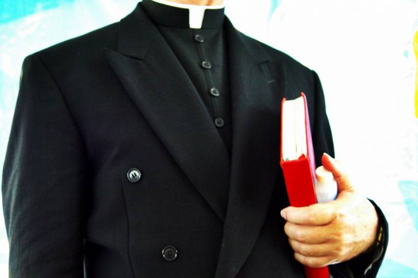 O opłacanie kapelana przez SP ZOZ pytają też w Brudzewie - Źródło: sxc.hu / elvis santana