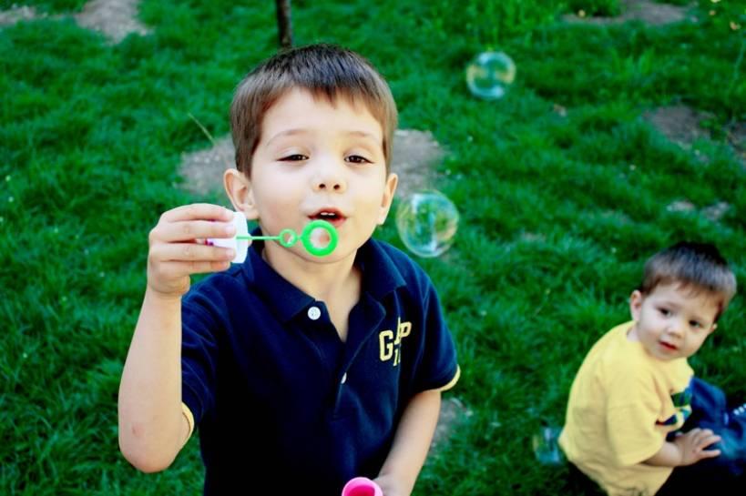 Coraz mniej dzieci w turkowskich szkołach - Źródło: sxc.hu / doriana_s