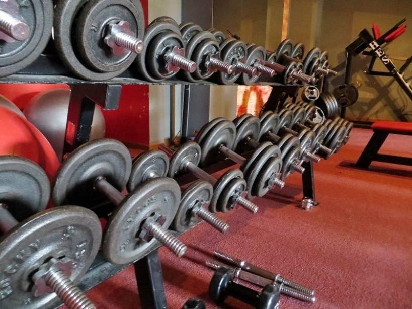 KONKURS: Wygraj karnety na siłownię Fitness Planet! - foto: archiwum klubu