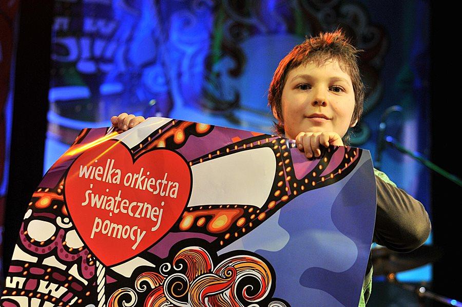 Wesprzyj 22. Finał WOŚPu! - foto: M. Derucki