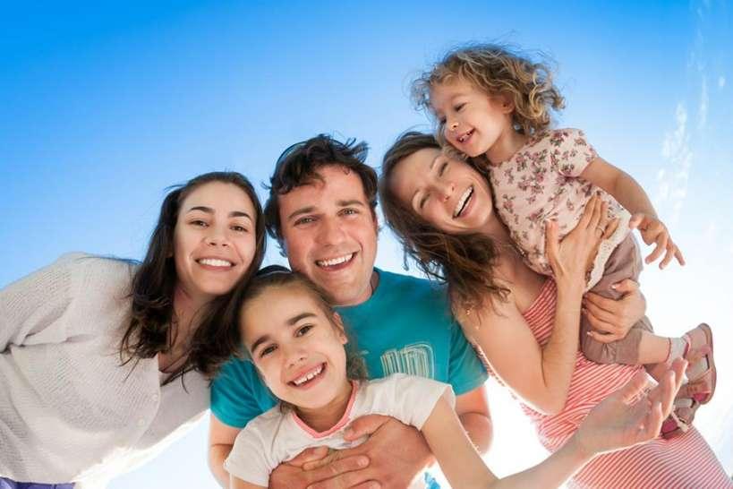 LPS z myślą o rodzinach
