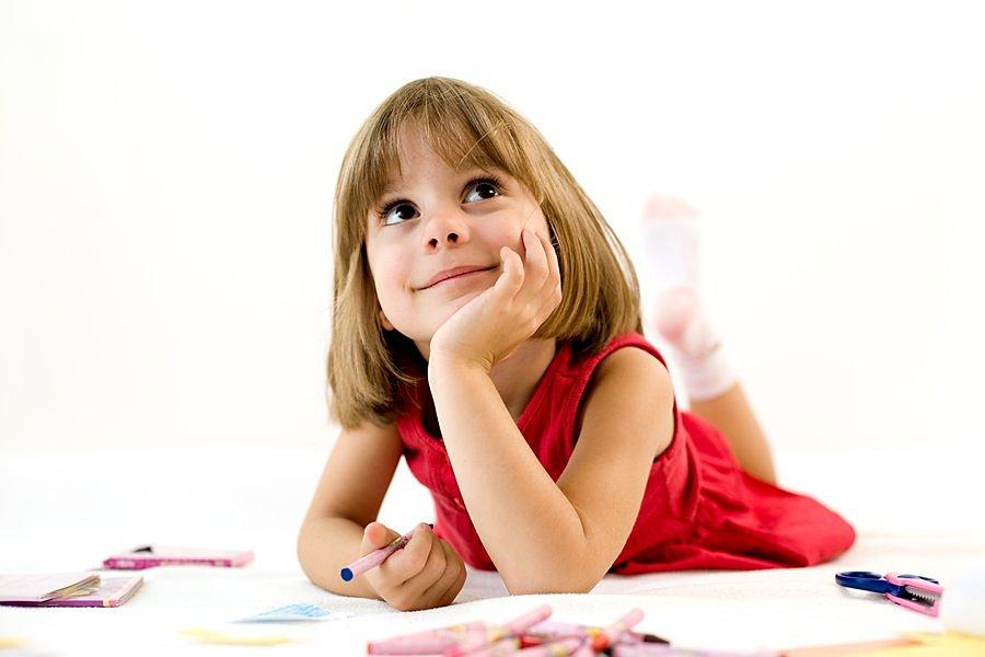 KONKURS: przedszkolaki rysują wymarzone prezenty!