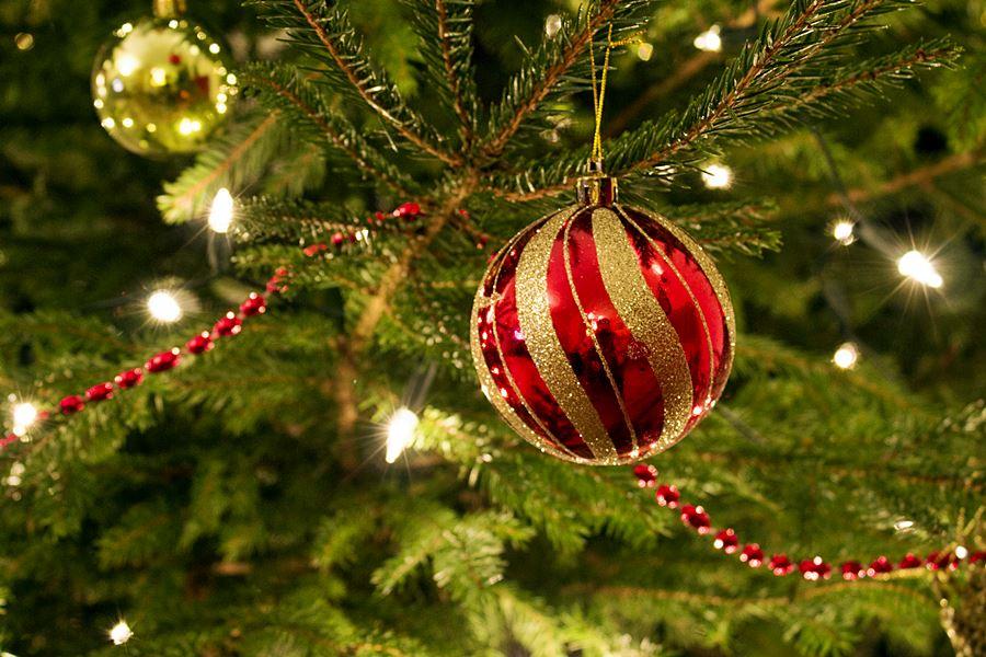 Zobacz najpiękniejsze ozdoby świąteczne - Foto: sxc.hu