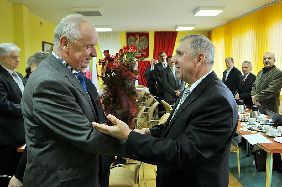 Smulsko: Już od 25 lat ufają swojemu sołtysowi - Foto: M. Derucki