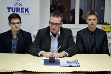 Młodzież PiS-u chce zasiąść w Radzie Miasta