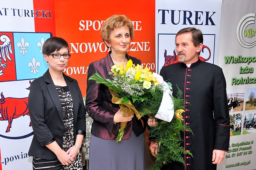 Nauczycielka  ZSR doceniona za walkę o środowisko - foto: M. Derucki