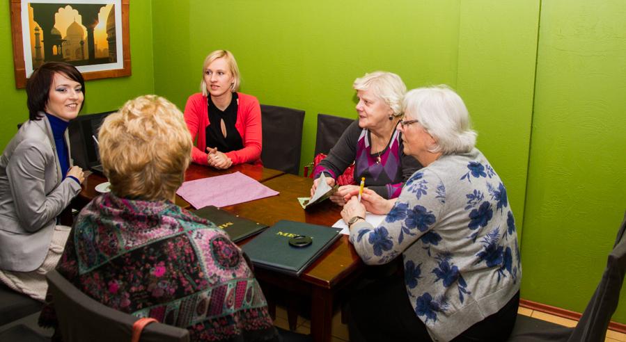 Naucz się planować i dobrze wybierać! - Foto: Strefa Rozwoju Kobiety