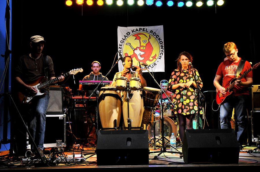 Zobacz, czy wygrałeś bilet na koncert Bakshish i Big Up! - Foto: M. Derucki