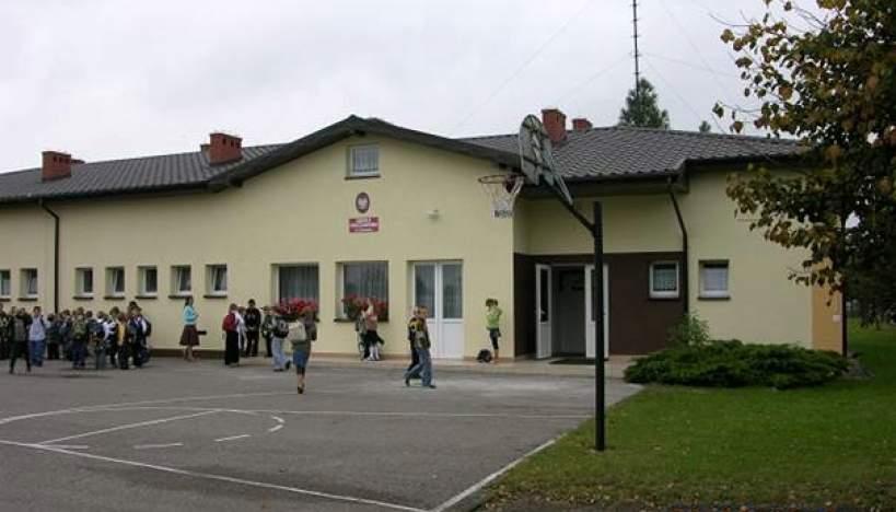 Rozbudowa SP w Chlebowie coraz bliżej - foto: www.spchlebow.cal.pl