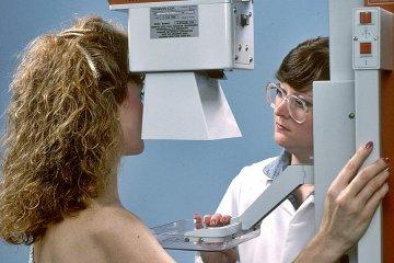 Kobieto, zbadaj się i zadbaj o zdrowie