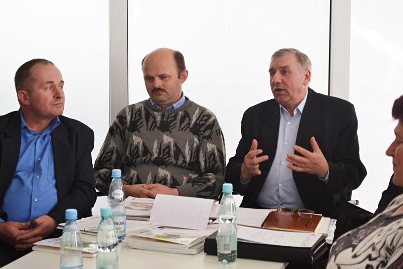 W Tokarach, Chlebowie i Smulsku wzrośnie sołecka demokracja
