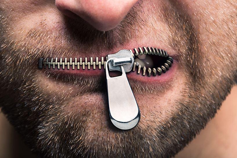 I nastała krępująca, polityczna cisza - foto: Nomad Soul - Fotolia.com