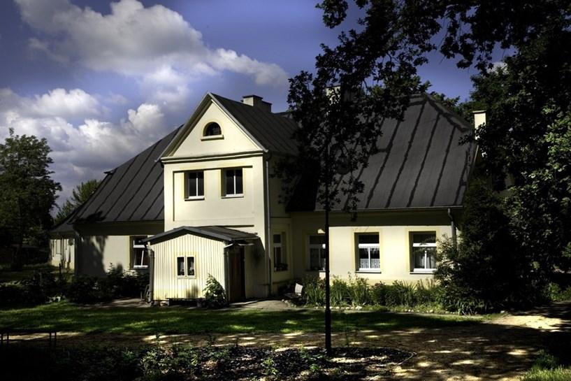 Usuną bibliotekę, by ulokować bibliotekę? - foto: www.gmina.turek.pl