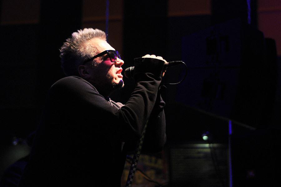 Wideo: T.Love zagrał w Turku - foto: M. Derucki