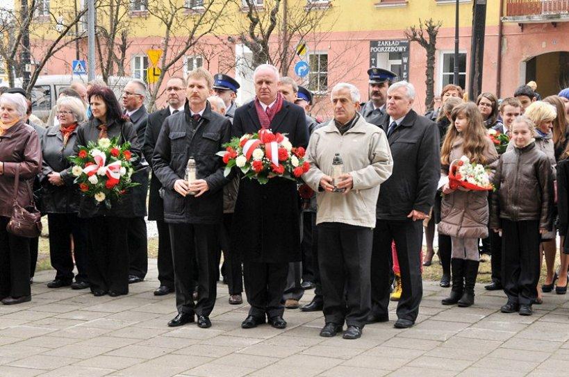 Oddajmy hołd pomordowanym w Katyniu