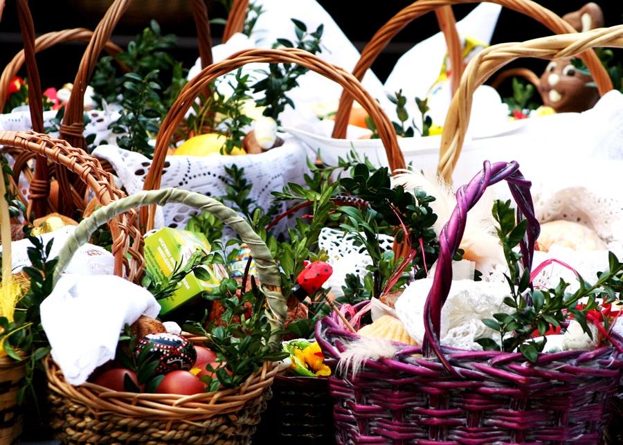 Pochwal się swoimi jajkami: wielkanocna galeria - Foto: sxc.hu/ Wojciech Wolak