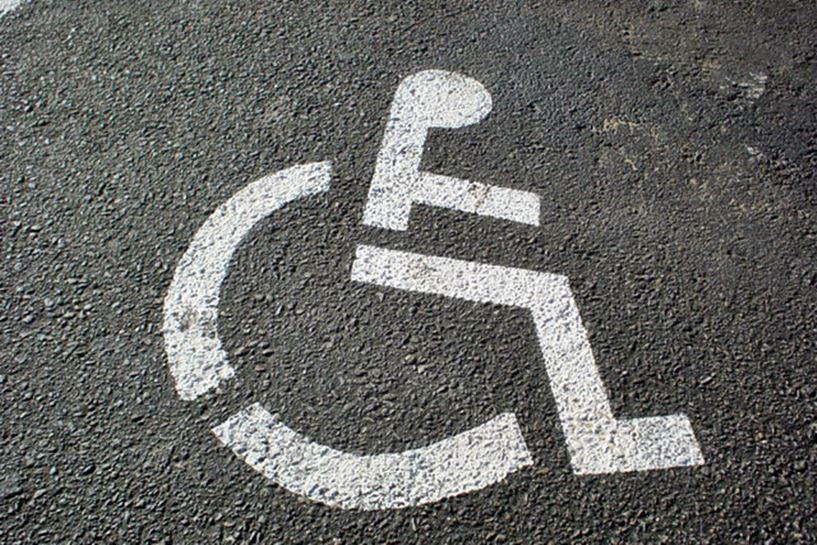 Niepełnosprawni zaparkują za darmo - foto: sxc.hu / Meghan Anderson-Colangelo