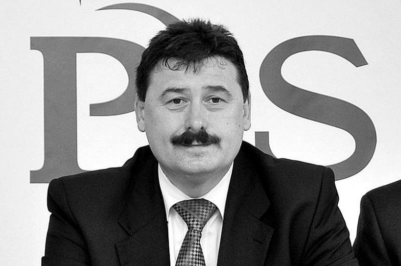List: Ryszard Bartosik przegrał w sądach
