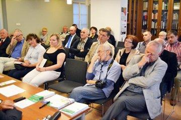 SLD apeluje, by na Siwca i Czarneckiego nie głosować - foto: A. Wszędybył