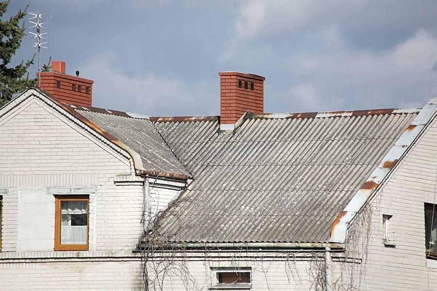 Na co zwrócić uwagę wymieniając dach pokryty azbestem? - materiał prasowy