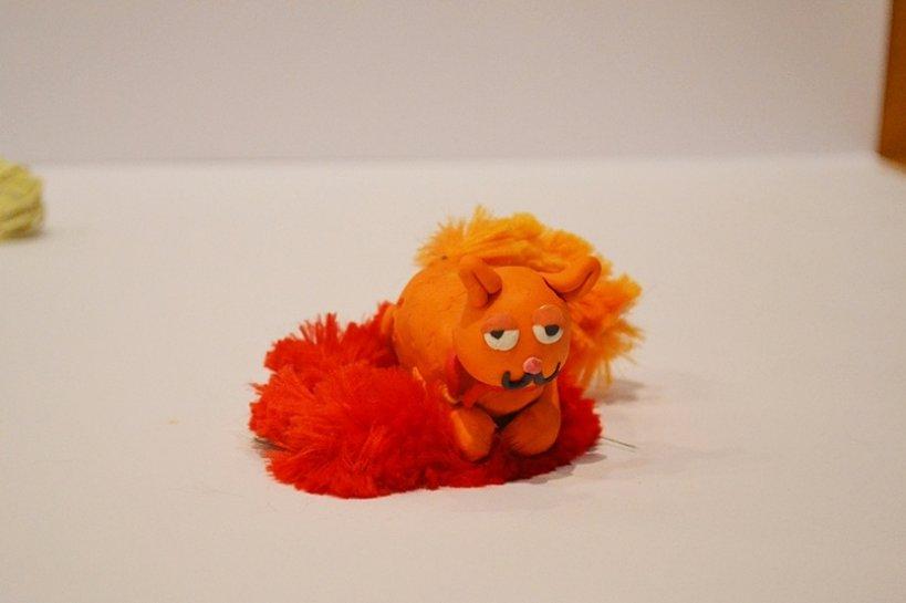 Stwórz swoją własną animację! Profesjonalne warsztaty w MDK - Foto: Livia Polipowska