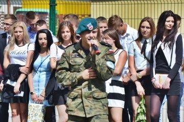 Młodzież ZST zakończyła rok szkolny