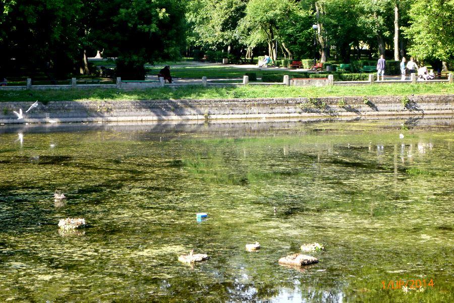 Najbardziej zaniedbane miejsca w Turku - foto: M. Przygońska