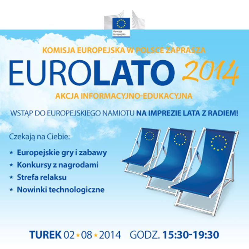 EuroLato 2014 w Turku