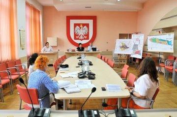Zmanipulowany protokół z dyskusji publicznej  - foto: M. Derucki