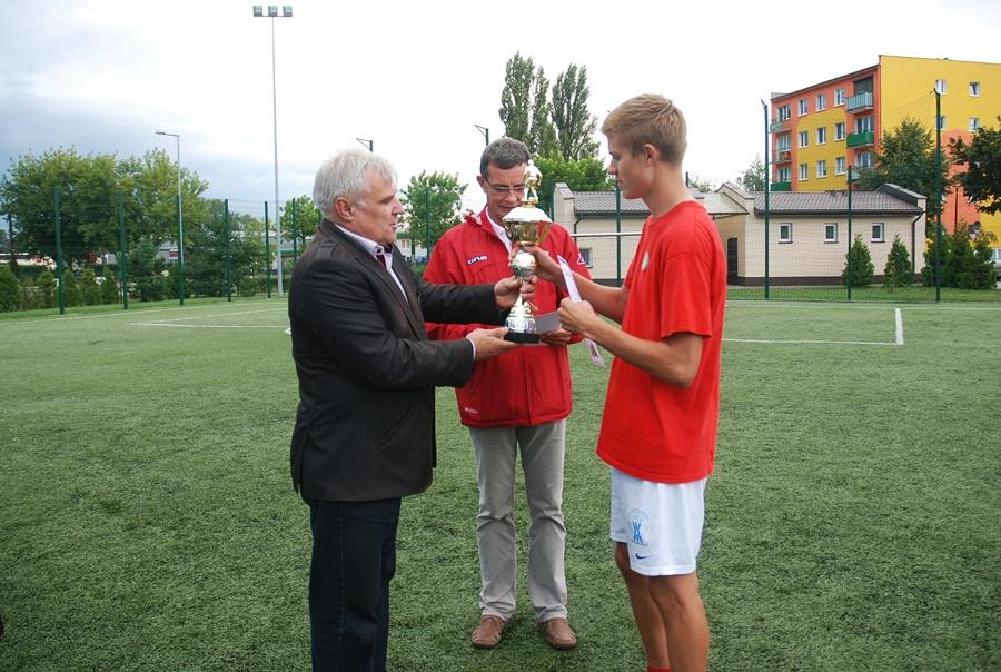 Dzieci Dawida wywalczyły Puchar Lata - Foto: ma