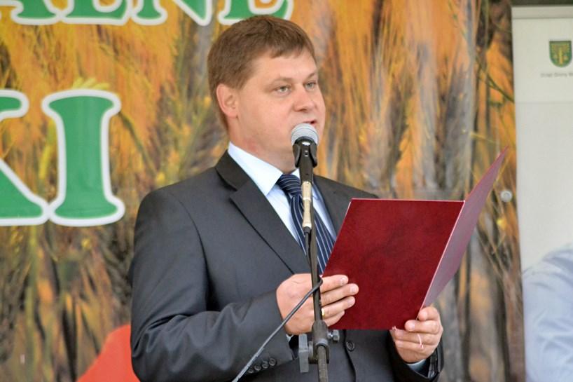 Krzeszewski nie będzie walczył o czwartą kadencję wójtowania