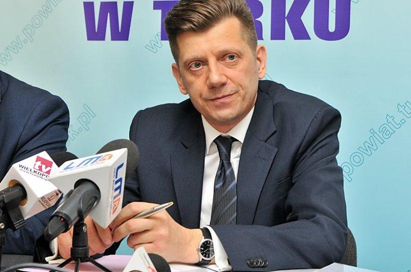 Czerwiński krytykuje lekarzy, lekarze krytykują samorządowców - foto: M. Derucki