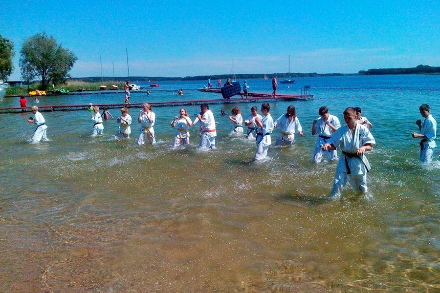 Karate: Najlepsi z Najlepszych