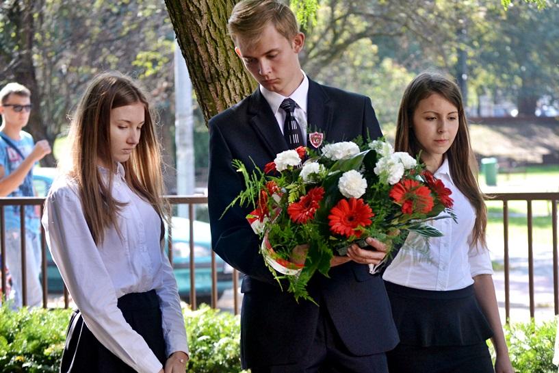 Wspominali sowiecką agresję, modląc się za jej ofiary - foto: Arkadiusz Wszędybył
