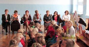 Koźmin: Ogólnopolski Dzień Głośnego Czytania