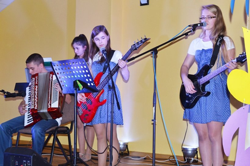 W Malanowie zaśpiewają