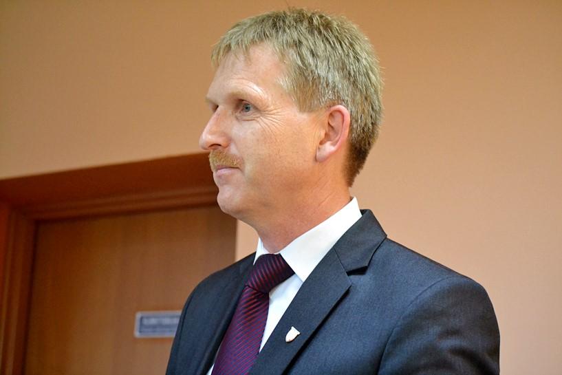 Karski wyliczył, ile Brudzew zyskał na współpracy z powiatem