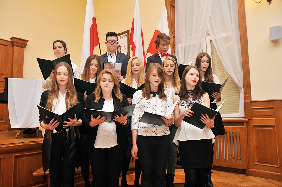 LO: Polska będzie trwała wiecznie - foto: M. Derucki