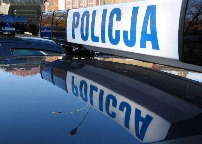 46-latek wiózł skradziony łup i wpadł w ręce policjantów